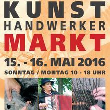 Kunsthandwerkermarkt [(c): FilmBurg Querfurt]