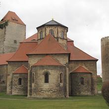 Burgkirche [(c): FilmBurg Querfurt]