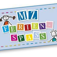 Logo MZ Fereinspaß [(c): Anja Weberling]