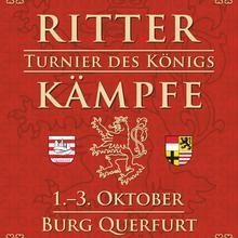 Logo Ritterkämpfe 2016 [(c): FilmBurg Querfurt]