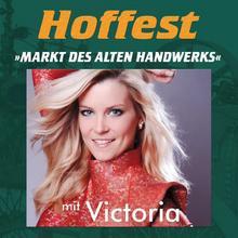 Rückblick Hoffest 2018