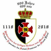 Wappen 900 Jahrfeier [(c): FilmBurg Querfurt]