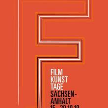 Logo Filmkunsttage 2019 [(c): FilmBurg Querfurt] ©FilmBurg Querfurt