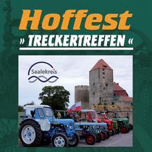 Hoffest Bauernmuseum 2019 [(c): FilmBurg Querfurt] ©FilmBurg Querfurt