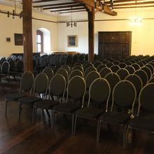 Museum, Bildersaal