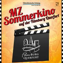 Sommerkino auf der FilmBurg Querfurt [(c): FilmBurg Querfurt] ©FilmBurg Querfurt