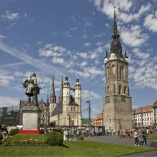 Marktplatz [(c): © Thomas Ziegler] ©© Thomas Ziegler