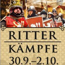 Logo Ritterkämpfe 2017 [(c): FilmBurg Querfurt] ©FilmBurg Querfurt