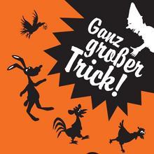 FilmBurg Querfurt - Ganz großer Trick! [(c): FilmBurg Querfurt] ©FilmBurg Querfurt