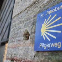 St. Jacobus Pilgerweg [(c): FilmBurg Querfurt] ©FilmBurg Querfurt