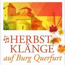 Logo Herbstklänge [(c): FilmBurg Querfurt] ©FilmBurg Querfurt