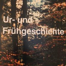 Ur- und Frühgeschichte Ausstellung