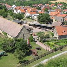 Bauernmuseum [(c): FilmBurg Querfurt]